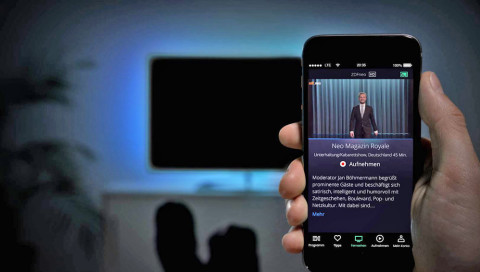 Drei Alternativen zu DVB-T2