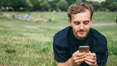 War's das mit der SMS? Dieser Dienst kann so viel wie WhatsApp & Co