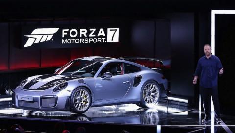 Das ist der neue Porsche 911 GT2 RS