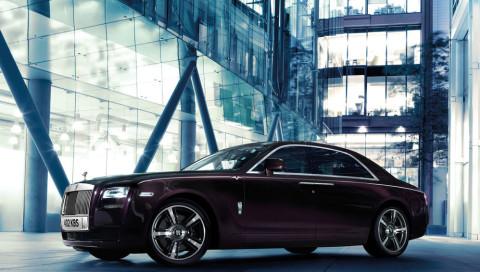 Die zehn besten Luxus-Limousinen der Welt