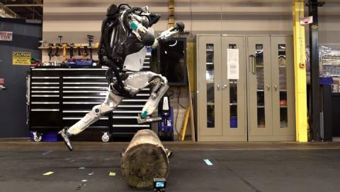 Boston Dynamics: Atlas und Spot haben neue Tricks drauf