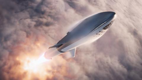 Die Zukunft des Luxus-Tourismus liegt im Weltraum