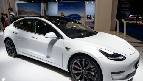 Tesla für unter 40.000 Euro: Neue Kaufprämien für E-Autos schaffen Anreiz