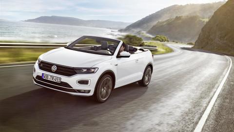 Volkswagen betritt Neuland: Zum ersten Mal kommt ein SUV ohne Dach