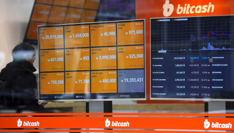 Südkorea will Bitcoin drastisch regulieren