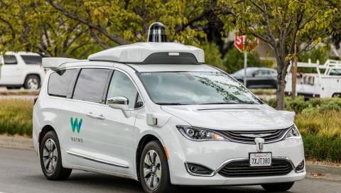 Waymo-Chef: Autos werden niemals komplett autonom fahren