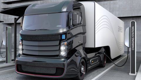 Navistar will mehr E-Trucks produzieren als Tesla
