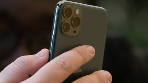 Kamera des iPhone 11 Pro: So gut ist die neue Triple Cam