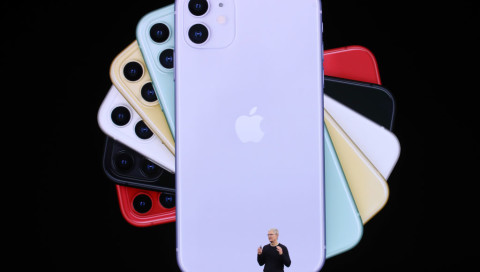 Wie viel Innovation zeigte Apple bei der Keynote wirklich?
