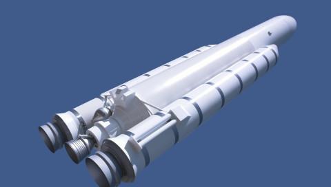 Das Geschäft mit Raketen: Europa muss sich beeilen!