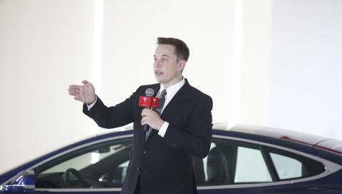 Model 3: Tesla verfehlt erneut sein Produktionsziel