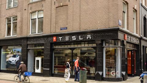 Tesla Model Y: Produktionsstart für den Herbst 2019 geplant