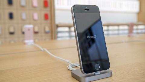 iPhone SE 2: Leak zeigt, wie das neue Preiswert-iPhone aussieht