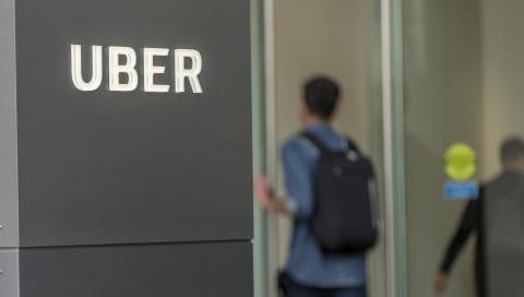 Neuer Anlauf: Uber will den deutschen Markt erobern