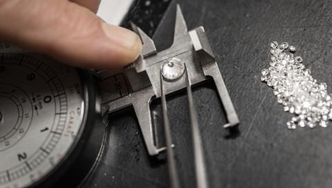 Die Blockchain soll die Diamantenherkunft verifizieren