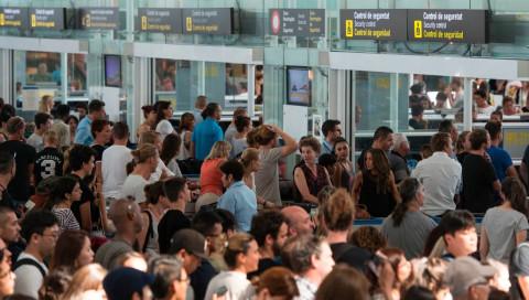 Gesichtserkennung ist unheimlich, verkürzt aber die Wartezeit am Flughafen