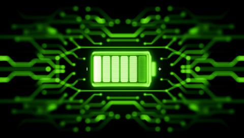 Erste Produktion von Feststoffbatterien in China angelaufen
