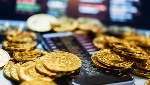 Initial Coin Offerings: Bis zu 66 Prozent Verlust für Anleger