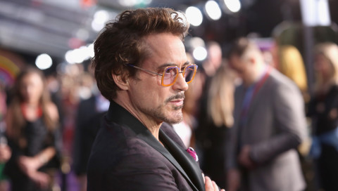 Robert Downey Jr. arbeitet an einer Serie über Künstliche Intelligenz