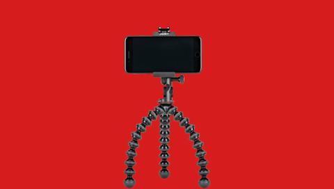 Die besten Gadgets für die Smartphone-Kamera