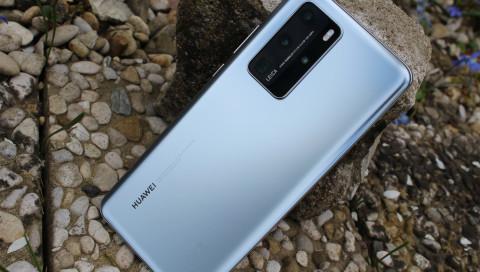 Huawei P40 Pro im Test: Keine Google-Dienste, aber...