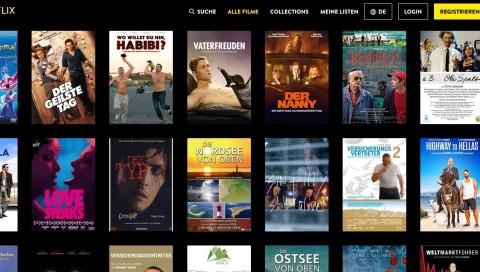 Pantaflix: Matthias Schweighöfers Videothek für die ganze Welt