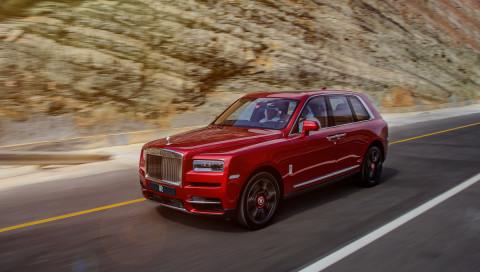Bentley und Rolls-Royce - ein Vergleich zweier Brüder im Geiste