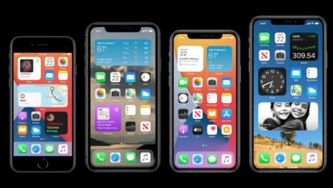 Apples Entwicklerkonferenz: Keine neuen Geräte, aber viele wichtige Änderungen