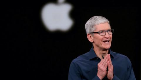 Reinigen sich das iPhone und die Apple Watch bald selbst?