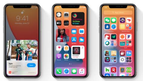 Apple: iOS 14 Beta 5 ist da – das kann Ihr iPhone jetzt! Und ein neues Leak verrät die Form des iPhone 12.