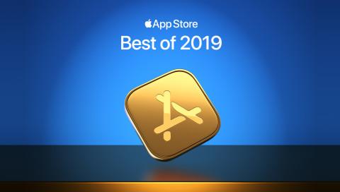 Best-of 2019: Apple veröffentlicht die besten Apps für iPhone und iPad