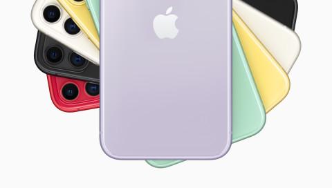 iPhone, Tablet, Apple Watch: Das erwartet uns in diesem Jahr von Apple