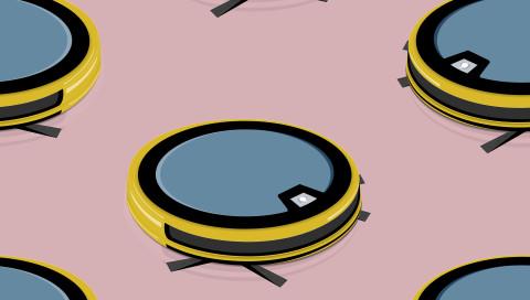 10 Saugroboter, die den Alltag erleichtern können