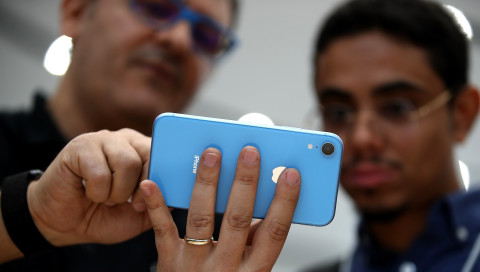 iPhone XR wird günstiger: Bei diesen Shops finden Sie die besten Schnäppchen