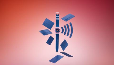 Konkurrenz für ApplePay: So günstig startet SwatchPay in Deutschland