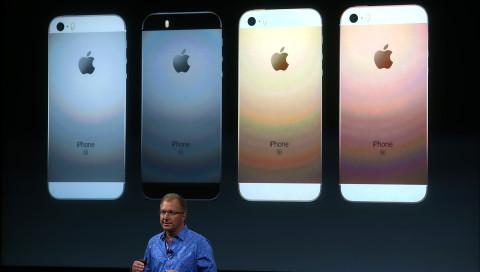 """Bringt Apple ein neues """"Billig""""-iPhone auf den Markt?"""