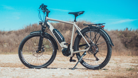 Victoria eAdventure: Das Fahrrad-SUV im Test