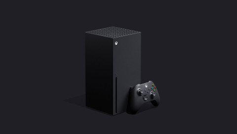 Xbox Series X: Microsoft stellt überraschend neue Konsole vor