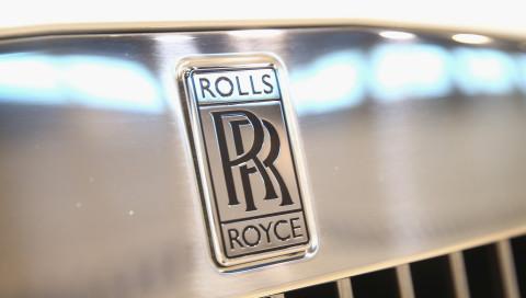 Rolls-Royce überarbeitet sein Logo und Markenzeichen – so sieht das Rebranding jetzt aus