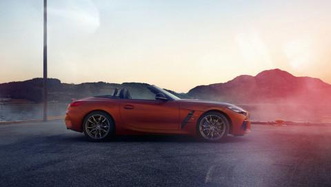 Leak zeigt: So schnittig ist der neue BMW Z4