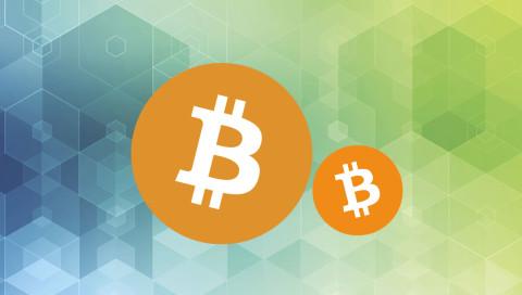 Warum Bitcoin fällt – und sein Konkurrent wächst