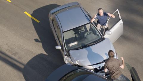 Auto-Unfälle: In dieser deutschen Stadt kracht es am häufigsten