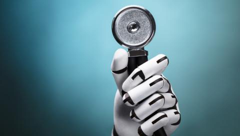 Googles KI beobachtet jetzt Patienten im Krankenhaus