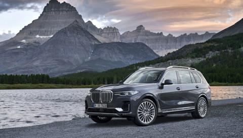 BMW X7: PS-Fans in Europa werden neidisch in die USA blicken