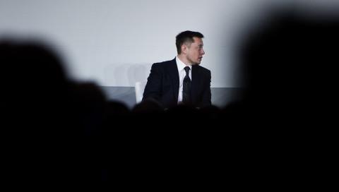 Milliardäre wie Elon Musk sind keine Superhelden!