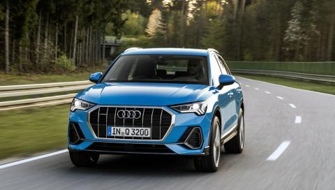 So sportlich wird der neue Audi Q3