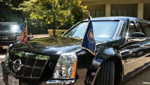 Staatenlenker: Das sind die Autos der Regierungschefs