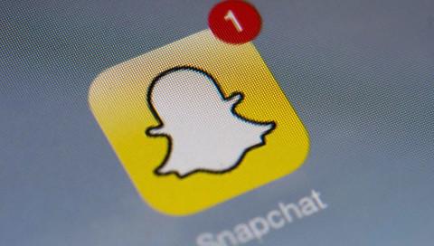 Snapchat-Fotos lassen sich jetzt speichern
