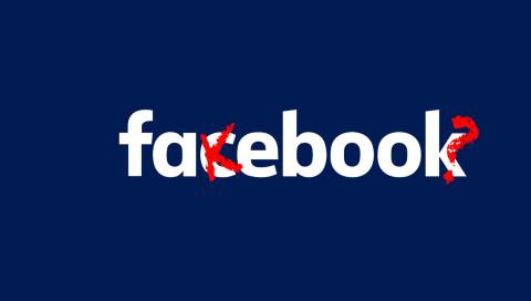 Facebook bietet Usern ein Tool gegen Propaganda an