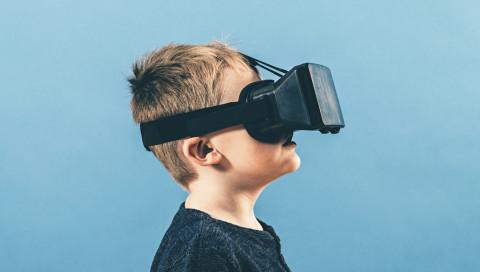 Kinder und Internet: Eine fehlgeleitete Debatte